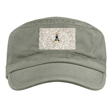 do_it_with_confidence_boy_military_cap