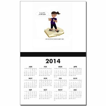 excuse_me_let_me_speak_signiture_calendar_print