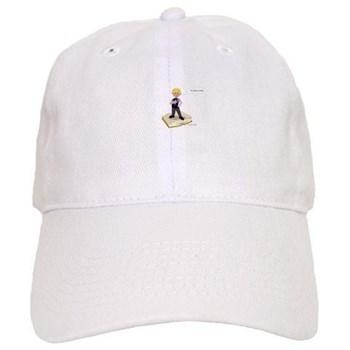 im_a_leader_boy_baseball_cap